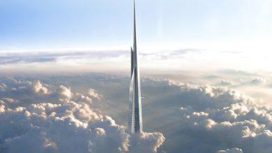 Jeddah Tower Torre mais alta do mundo